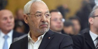 الجارالله مُهاجمًا الغنوشي: أيد المشروع الإخواني في ليبيا