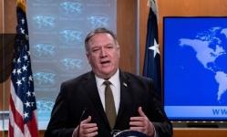 بومبيو: إيران الخطر الأكبر بالمنطقة