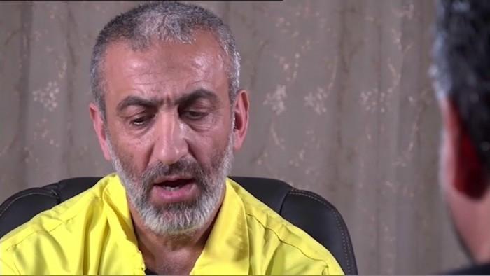 """العراق يُعلن القبض على """"قرداش"""" خليفة البغدادي"""