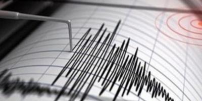 زلزال بقوة 6.2 درجة يهز وسط البحر المتوسط
