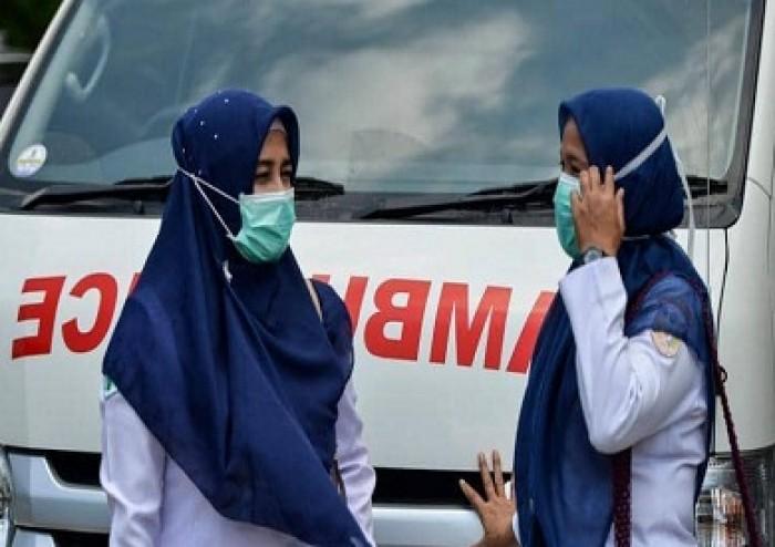 إندونيسيا تسجل 973 حالة إصابة جديدة بكورونا خلال 24 ساعة الماضية