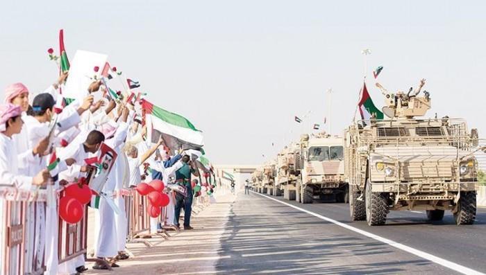 الاتحاد: الإمارات حررت الجنوب ودحرت القاعدة وداعش