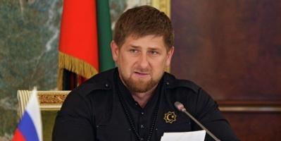 إيداع الرئيس الشيشاني المستشفى للإشتباه إصابته بكورونا