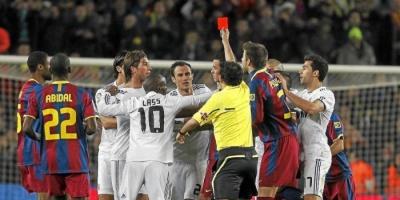 حكم سابق: 90% من الحكام الإسبان ينتمون لريال مدريد