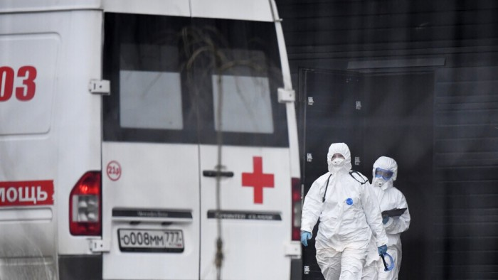 صحة المكسيك تسجل 2973 إصابة جديدة بـ«كورونا»