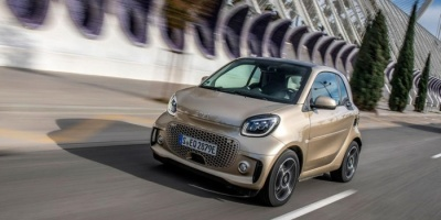 هذه قائمة أرخص 5 سيارات كهربائية في 2020