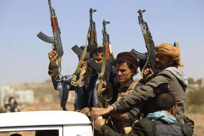 """""""البيان"""":آمال السلام أسيرة تعنت الحوثيين"""