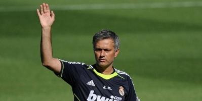 مورينيو: كنت سعيدا في إنتر ميلان أكثر من ريال مدريد