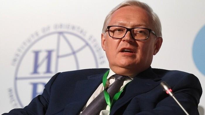 """روسيا: لن نلبي رغبة الأمريكيين في إشراك الصين بمفاوضات """"ستارت الجديدة"""""""