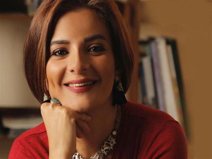 """مريم نعوم تعلن عن بدء تصوير مسلسل """"عرابة بيروت"""" في لبنان"""