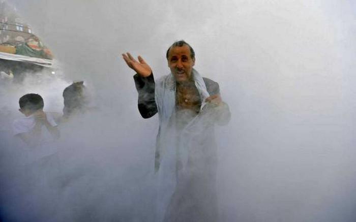 الحوثي يفشل في إخفاء معالم كورونا بمناطق نفوذه (ملف)