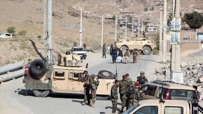 أفغانستان: القبض على قيادي بطالبان على علاقة بالحرس الثوري الإيراني