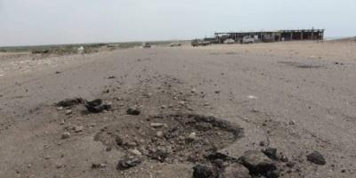 قناصة مليشيا الحوثي يهاجمون بيت الفقيه