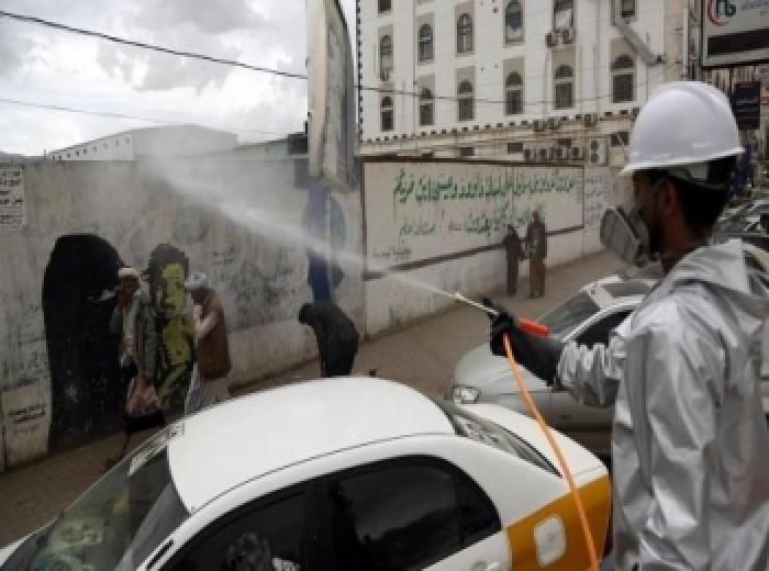 مليشيا الحوثي تعلن طوارئ صحية بعد تفشي كورونا