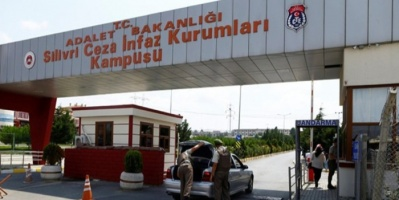 سجن سيليفري التركي يشهد 82 إصابة جديدة بكورونا بين نزلائه