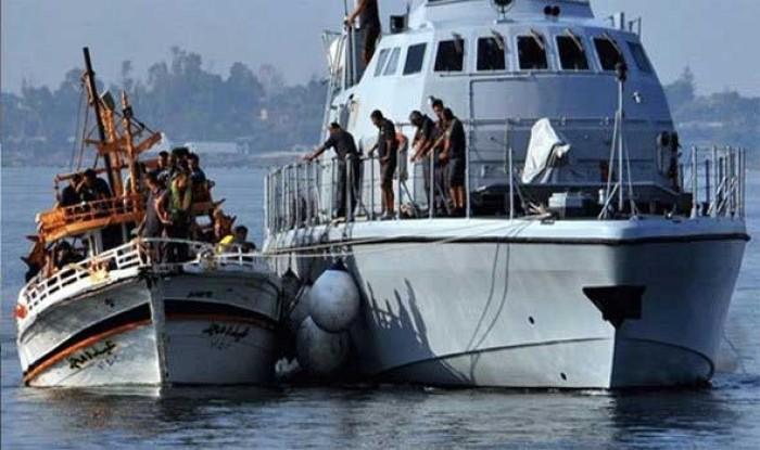 حرس سواحل مالطا ينقذ 140 مهاجرًا من الغرق