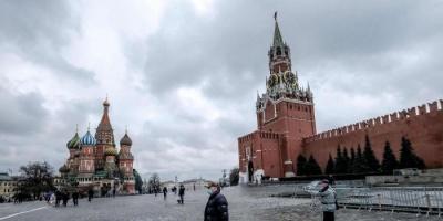 روسيا تسجل 9434 إصابة جديدة  بفيروس كورونا