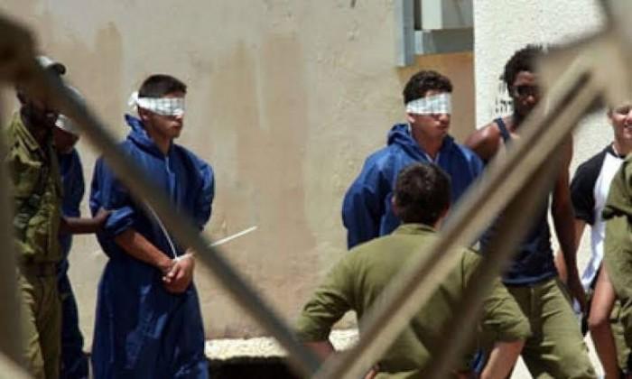 مع قدوم العيد.. 4800 أسير فلسطيني يقبعون في سجون الاحتلال