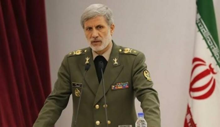 وزير الدفاع الإيراني يحمل الحرس الثوري مسؤولية إسقاط الطائرة الأوكرانية