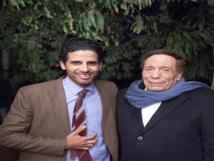 مع نهاية رمضان.. حمدي الميرغني :شكرًا لزعيم الفن العربي عادل إمام