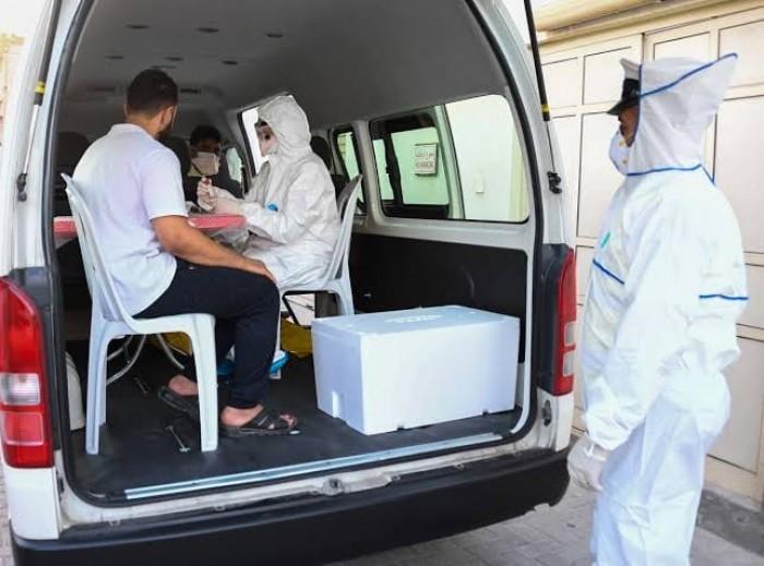 البحرين تسجل 360 إصابة جديدة بكورونا
