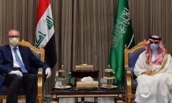 السعودية تعلن دعم العراق في حربها ضد الإرهاب