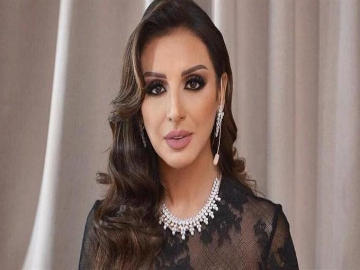 أنغام تروج لحفلها الغنائي في ثالث أيام عيد الفطر