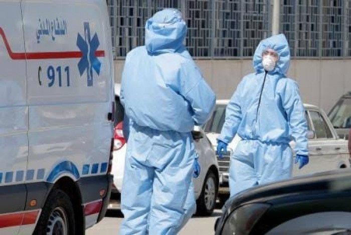 الأردن يسجل 4 إصابات جديدة بفيروس كورونا