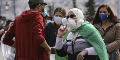 الجزائر تُسجل 10 وفيات و195 إصابة جديدة بكورونا