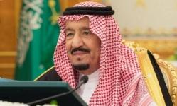 أبرز ما ورد بخطاب الملك سلمان بمناسبة عيد الفطر