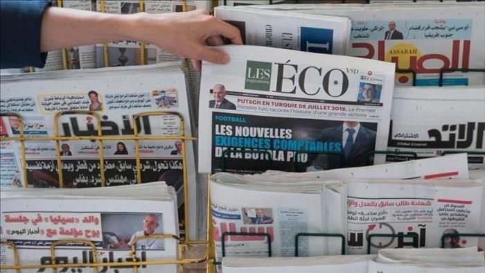 المغرب يُعلن عودة طباعة الصحف الورقية