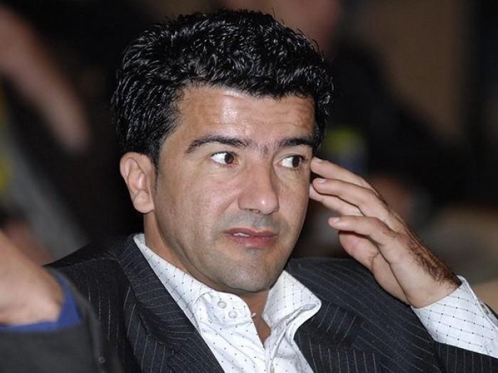 إصابة الفنان الجزائري حكيم دكار بفيروس كورونا