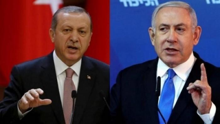 إعلامية تكشف أسرار التطبيع التركي الإسرائيلي