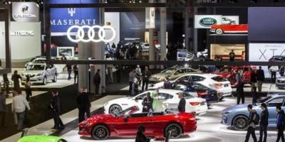 في ظل كورونا..معارض السيارات في نيوجيرسي تستأنف البيع المباشر للعملاء