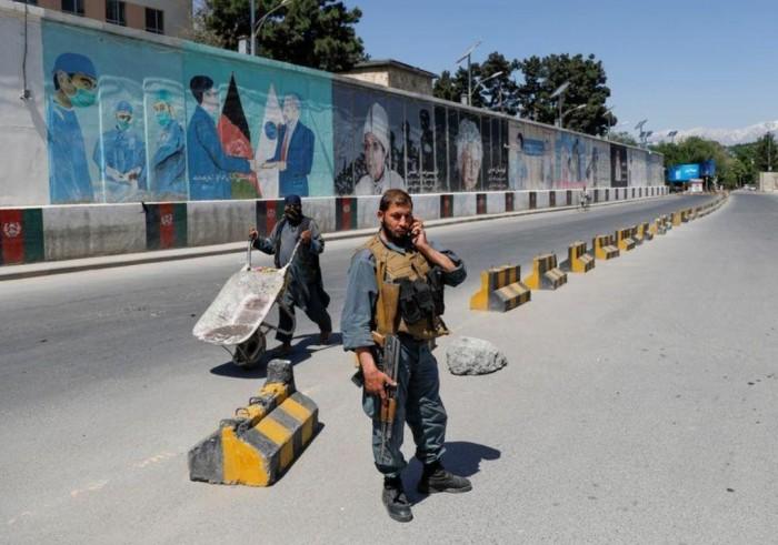 طالبان الأفغانية تعلن وقف إطلاق النار خلال أيام عيد الفطر