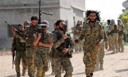 مصادر: وصول دفعة جديدة من المرتزقة السوريين إلى ليبيا