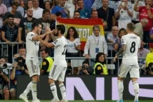 أندية أوروبية تتصارع للتعاقد مع مطاريد ريال مدريد