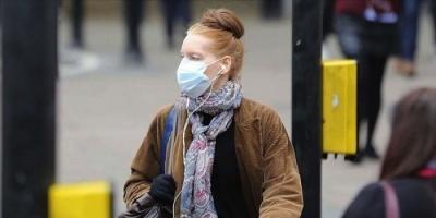 أمريكا تسجل 638 إصابة بفيروس كورونا