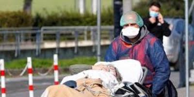 كورونا يسجل أكثر من 40 ألف وفاة في أمريكا اللاتينية