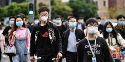 الصين تسجل 11 إصابة بفيروس كورونا دون وفيات