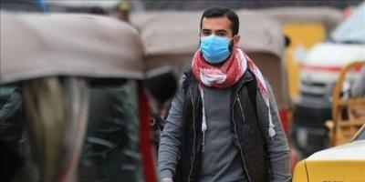 خلية الأزمة العراقية تطالب بفرض حظر تجوال شامل