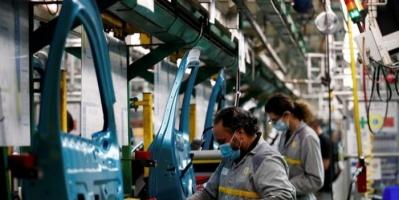 مصانع السيارات تستأنف أعمالها بالرغم من كورونا