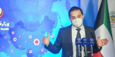 الكويت تسجل 9 وفيات و665 إصابة جديدة بكورونا