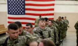 الجيش الأمريكي يعلن التزامه مع سوريا والعراق في هزيمة الإرهاب