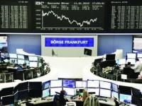أسهم البورصة الأوروبية ترتفع بدعم استئناف بعض الأنشطة الاقتصادية