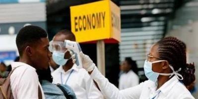 الصحة العالمية تعلن 110 آلاف و900 إصابة بكورونا في أفريقيا