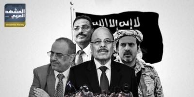 الشرعية تحبس أنفاسها في عيد الفطر بعد خسائرها بالجنوب