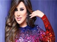 نجوى كرم تحتفل بعيد استقلال الأردن
