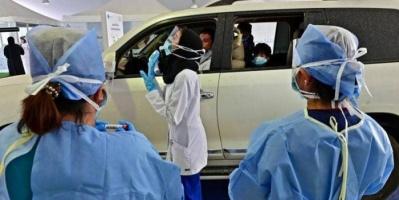 الإمارات: فحوصات فيروس كورونا تخطت حاجز المليوني فحص