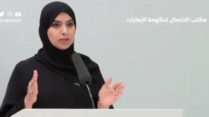 الإمارات تسجل 822 حالة إصابة جديدة بفيروس كورونا